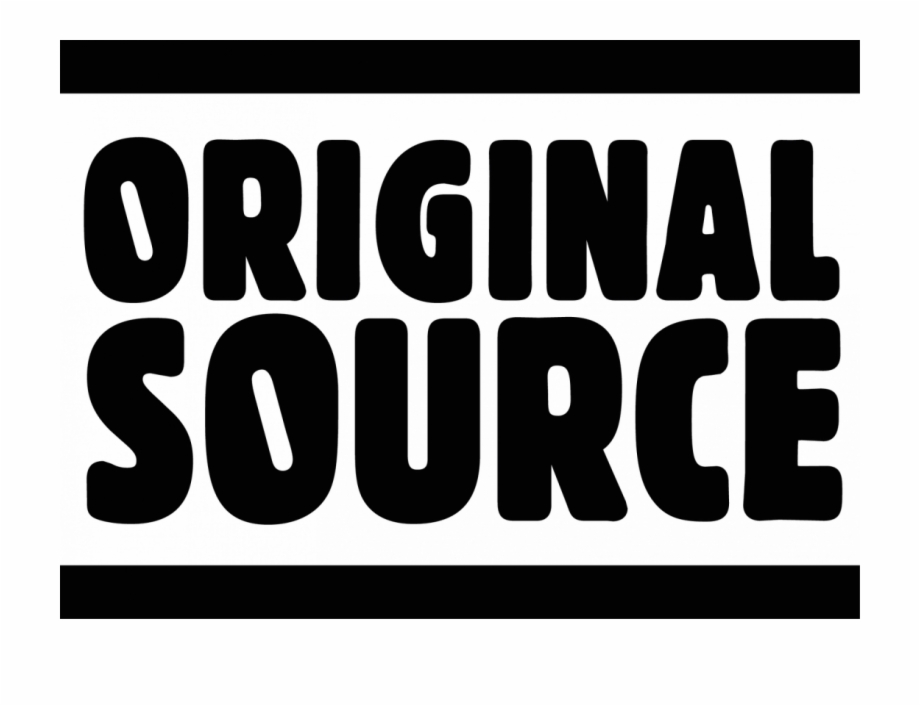 Original Source®
