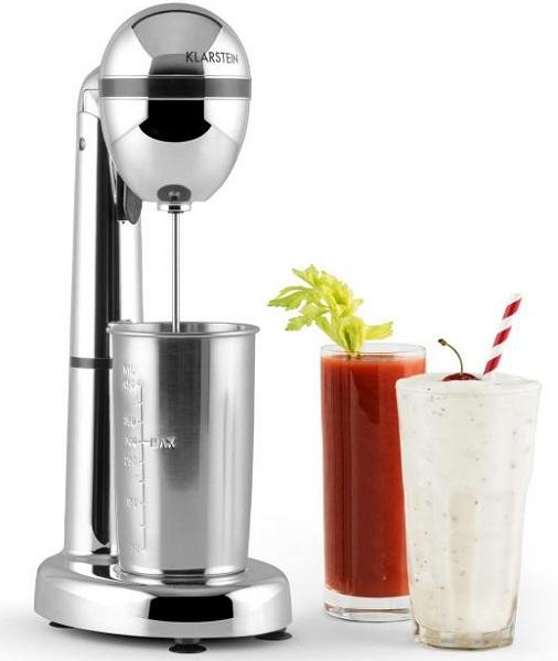 Mixer, Shaker & Aufbewahrung
