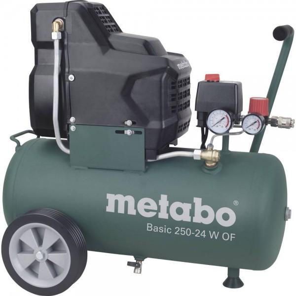 Metabo: Kompressor / Basic250-24WOF