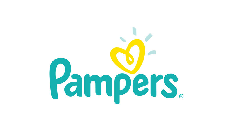 Pampers®""