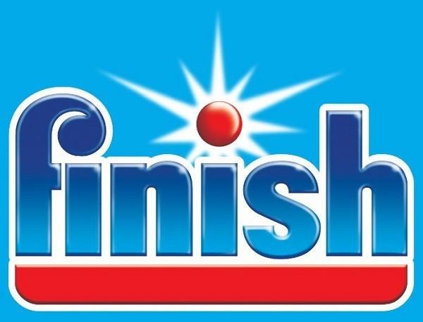 "Finish®"""