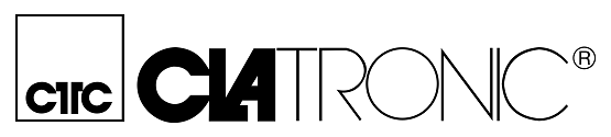 "Clatronic®"""
