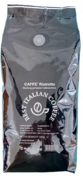 1 KG - Caffé Risttretto   Bestitaliancoffee