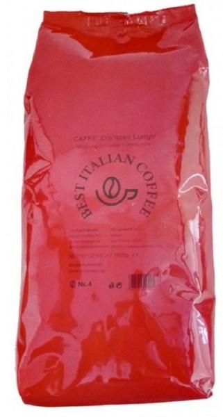 1 KG - Caffé Cremoso Lungo   Bestitaliancoffee