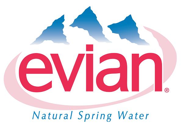 Evian®