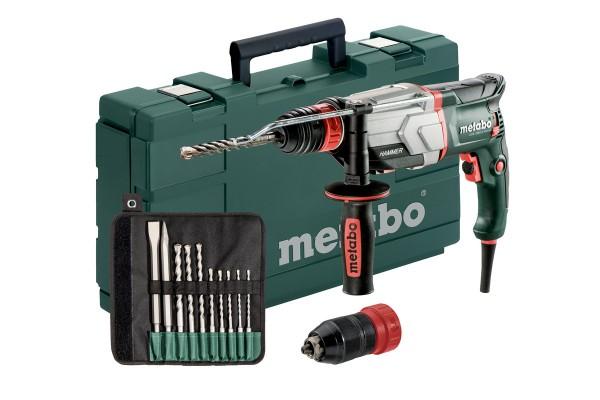 Metabo: Set Multihammer TV18 / UHEV 2860-2 Quick