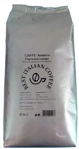 1 KG - Caffé Arabica Eapresso Lungo | Bestitaliancoffee