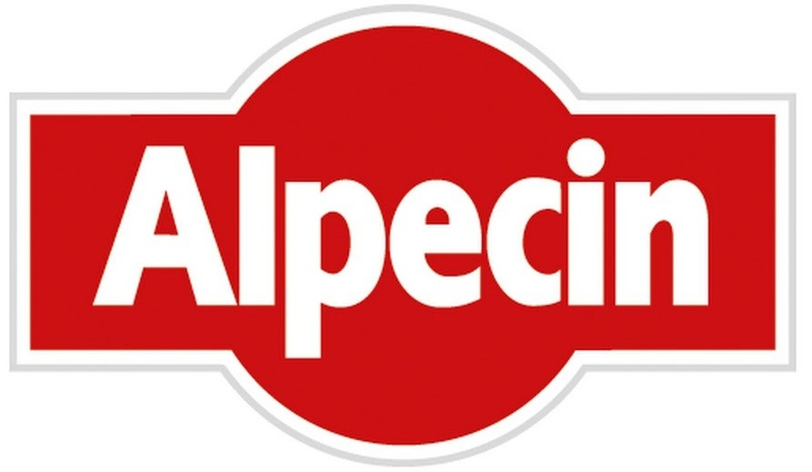 """Alpecin®"""""""